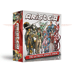Aristeia! Core Box
