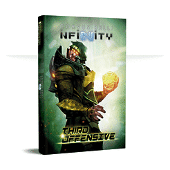 Third Offensive cover