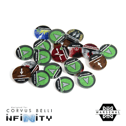Full Color Infinity Markers Starter Bundle