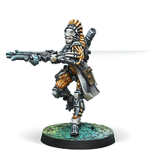Kosuil Assault Pioneers (Boarding Shotgun)