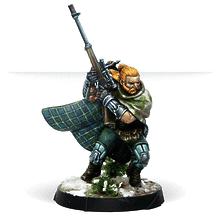Nikoul Ambush Unit (Viral Sniper)