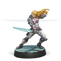Achilles (Spitfire, EXP CCW)