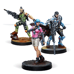 Dire Foes Mission Pack 8