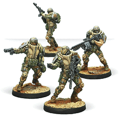 Djanbazan Tactical Group