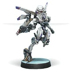 Garuda Tactbots (Spitfire)