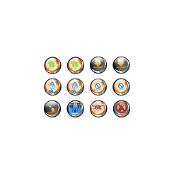 Infinity Tokens Special 02 N3 Version