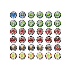 Infinity Tokens Starter 01 N3