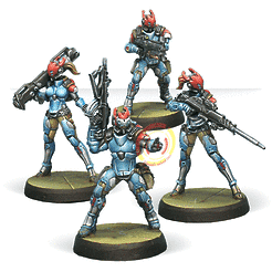 Neoterra Bolts