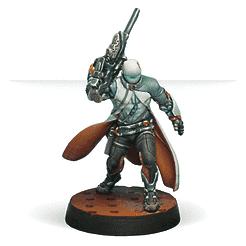 Sin-Eater Observants (Sniper)