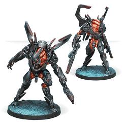 Xeodron Batroids