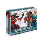 Advance Pack - Operation: Wildfire
