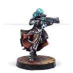 Cassandra Kusanagi (Spitfire)