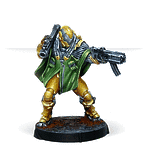 Zhēnchá (Submachine Gun)